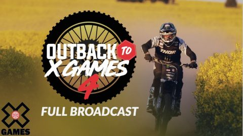 Outback To X Games 4: FULL BROADCAST | World of X Games | X Games