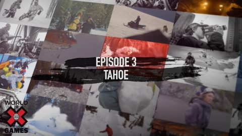 "OVERJOYED Episode 3: ""Tahoe"" 