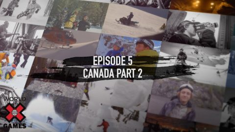 """OVERJOYED Episode 5: """"Canada Part 2"""" 