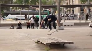 """Pablo Domínguez 