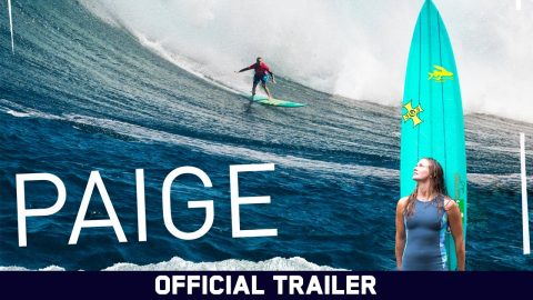 PAIGE- Official Trailer | Echoboom Sports