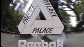 Palace Club Workout - PALACE