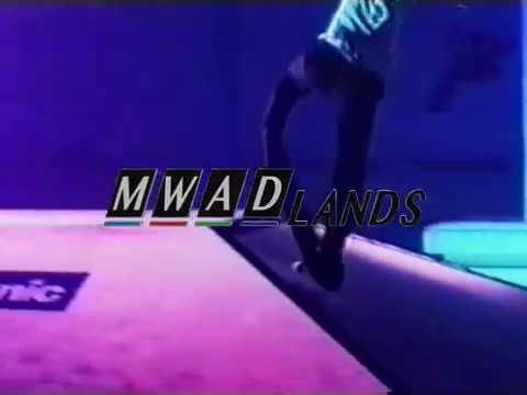 "Palace Opens ""MWADLANDS"" Skatepark for Winter, Here's Your First Look - Highsnobiety"