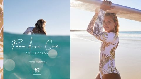 Paradise Cove Collection | My Bikini 2019 - 20 | Rip Curl Women | Rip Curl