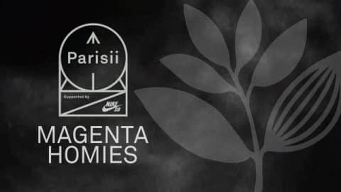 Parisii / Le remix / Magenta homies - Vimeo / Live skateboard media's videos