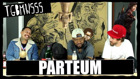 Parteum | TGBMWSSS S03E01 - Black Media