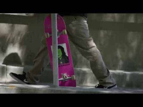 PAUL RODRIGUEZ I TRUE FORM - Paul Rodriguez