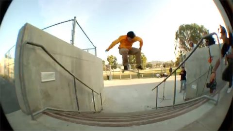 Paul Rodriguez Insta Mix 2 | Paul Rodriguez