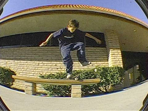 Paul Rodriguez - LONG LOST CLIPS! #183 - Part 1 - DickJones
