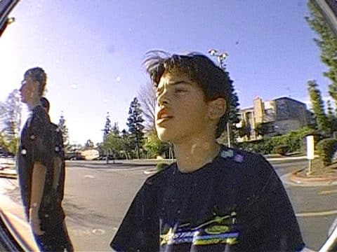 Paul Rodriguez - LONG LOST CLIPS! #184 - Part 2 - DickJones