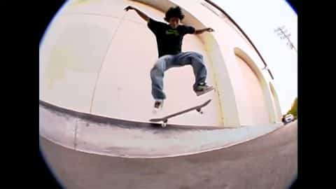 Paul Rodriguez | Nothing But The Truth | Commentary