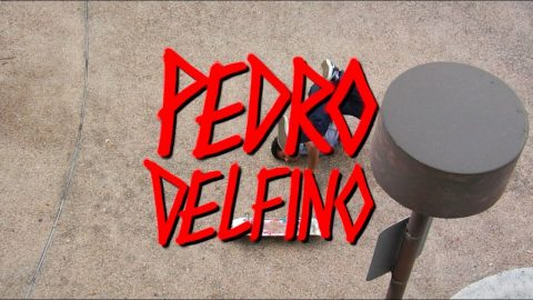 Pedro Delfino Welcome to Deathwish | Deathwish Skateboards