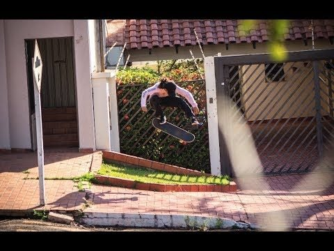 Pedro Iti - Introducing Simple - CemporcentoSKATE