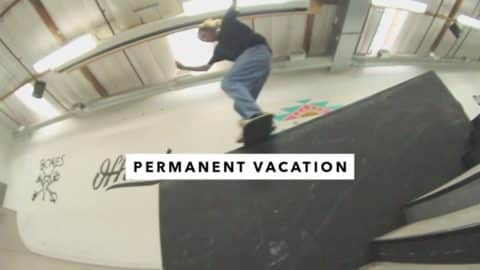 Permanent Vacation Skate Co. | TransWorld SKATEboarding - TransWorld SKATEboarding