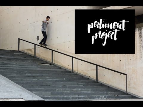 Pertiment Project: Bruno Mendes - CemporcentoSKATE