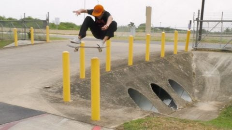 "Phil Zwijsen's ""Further on the Road"" Part 