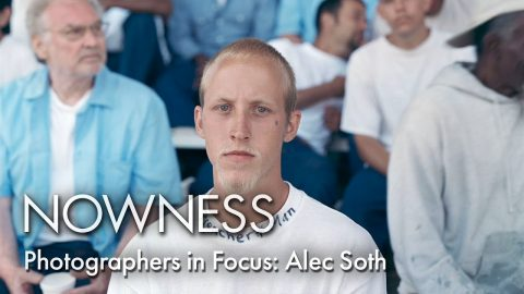 Photographers in Focus: Alec Soth | NOWNESS