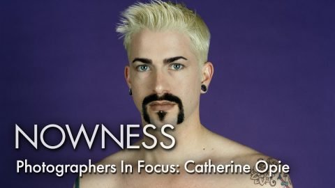 Photographers In Focus: Catherine Opie | NOWNESS