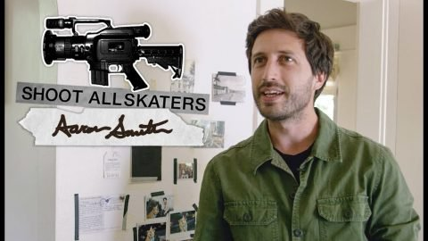 Photography After Skateboarding | Aaron Smith - Shoot All Skaters | The Berrics