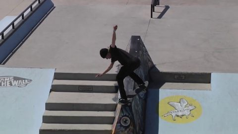 #PHXAM 2019 Finals Quick Recap | Cowtown Skateboards