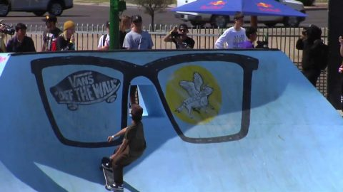 PHXAM 2019 Qualifiers Day | Cowtown Skateboards