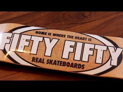 Pixels: Fifty Fifty Store X Real Skateboards Board Launch - Pixels