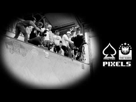 Pixels: UK Vert Series, Round 7 - Creation Skatepark, Birmingham - Pixels