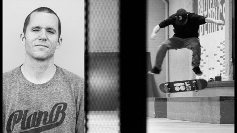 PJ Ladd | Battle Commander | The Berrics