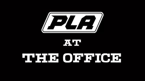 PLA at The Office | Deluxe Distribution