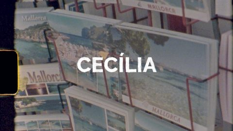 Place Presents: CECÍLIA | Place Skateboard Culture