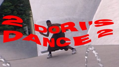 "PLACE PRESENTS: ""DORI'S DANCE 2"" 