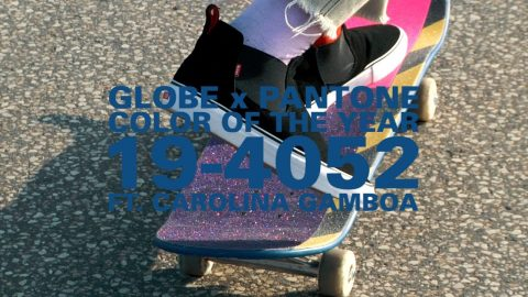 Place Presents: Globe Brand x Pantone Color Of The Year Weartest   Place Skateboard Culture