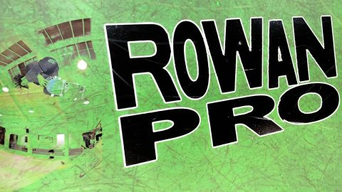 PLACE PRESENTS: In Copenhagen With The ROWAN   Place Skateboard Culture