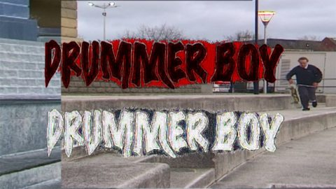 Place Presents: Interceptor - Drummer Boy Trailer | Place Skateboard Culture