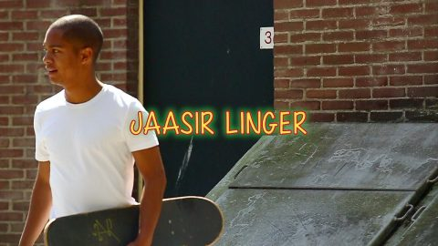 Place presents: Jaasir Linger - Puwema | Place Magazine