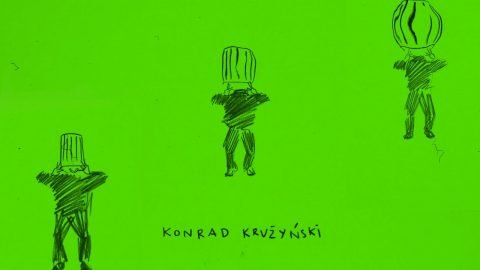 Place Presents: Konrad Krużyński – IF YOU DON'T SKATE, DON'T START | Place Skateboard Culture