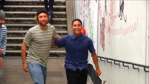 Place Presents: Longer by Mark Metzner | Place Skateboard Culture