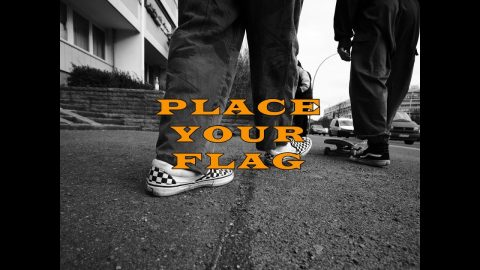 Place Presents: Place Your Flag | Place Skateboard Culture