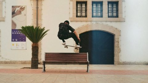 "Place Presents: Sasha Groshevoy's ""Archive Base"" 