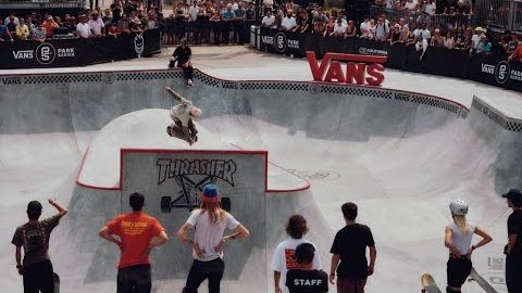 Place Presents: Vans Park Series - Montréal | Place Skateboard Culture