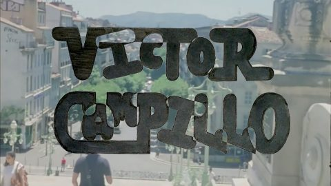 Place Presents: Victor Campillo | Place Skateboard Culture