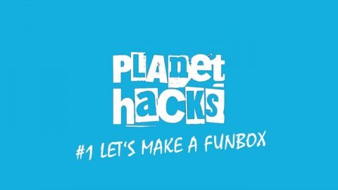 PLANET HACKS | #1 Let's build a funbox | Planet Sports