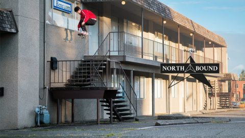 Pocket: Northbound | Pocket Skateboard Magazine