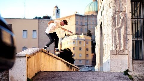 Point of Interest - Ancona and Pescara, Italy - Nick Remon, Sean Smith, Luca Crestani. - Sidewalk Mag