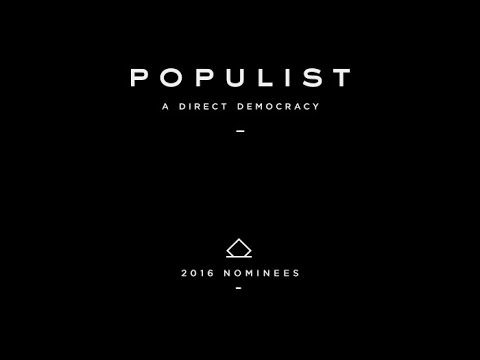 Populist 2016 | The Nominees - The Berrics