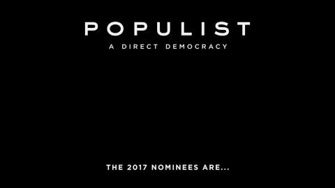 Populist | 2017 - The Berrics
