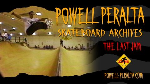 Powell Peralta Skateboard Archives - Skatezone - The Last Jam | Powell Peralta
