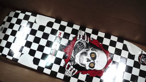 Powell-Peralta - SUBSCRIBE for a chance to win! - Powell Peralta