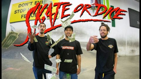 Powell Skateboarding Team Wants To Take Our Money | The Berrics