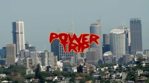 POWER TRIP | Slam Skateboarding Magazine
